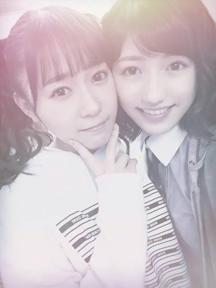 Ota Aika (多田愛佳). #Rabutan/Lovetan (らぶたん)