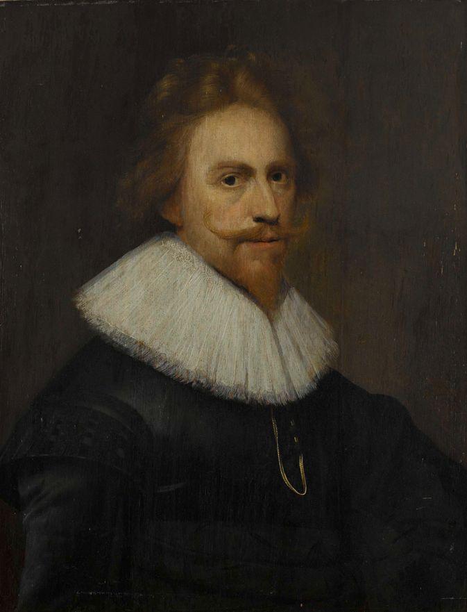 """""""Селфи"""" из прошлого - Все интересное в искусстве и не только.  Вибранд де Гест, 1592 - 1661 голландский Золотой век портретист из Фрисландии ."""