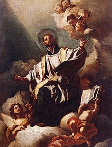 Prayers, Quips and Quotes:  St. Cajetan, Feast Day August 7