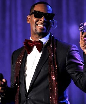 R. Kelly makes history with 21 Soul Train Awards nominations for his career    #STA2012