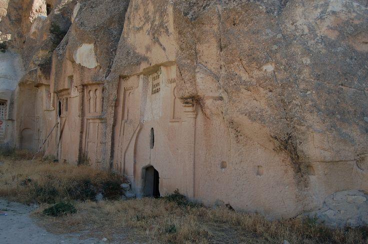 Vu de CAPPADOCE TURQUIE (97)