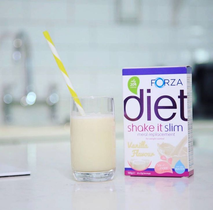 Upgrade your naughty vanilla ice cream for a guilt-free vanilla Shake It Slim! All of the taste with the added luxury of being healthy  _ Shop by clicking the link in the bio @foreverforza