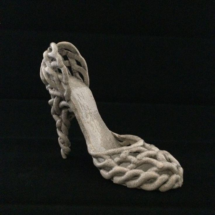 Bekijk nog meer van mijn keramieke werken op: www.zizk.nl