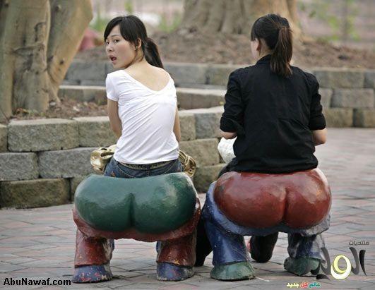 Big Butt Bilder Galerie