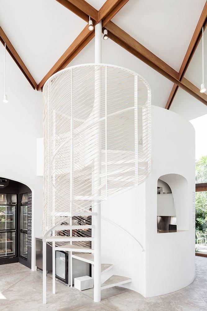 Gallery of Patom Organic Living / NITAPROW - 18
