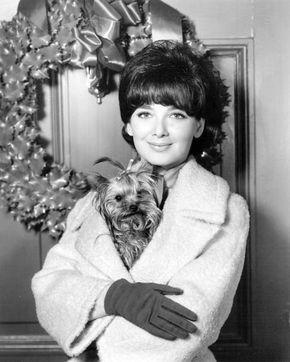 #Sixties | Suzanne Pleshette