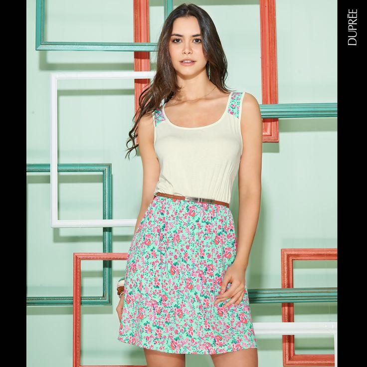 #Moda #Fashion #Women Dupree Colombia