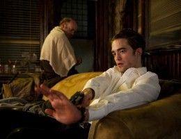 Cannes 2012 : Robert Pattinson va enchanter la Croisette avec Cosmopolis