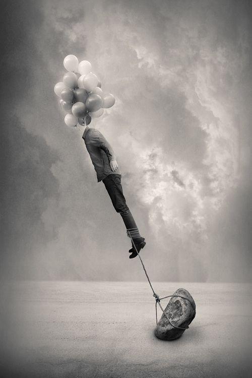 (48) El Surrealismo fotográfico de Tommy Ingberg - Taringa!