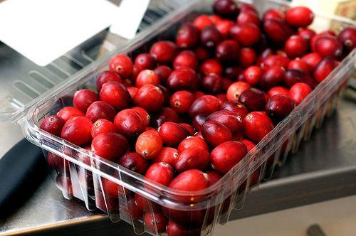 meyer lemon and fresh cranberry scones | Scones | Pinterest