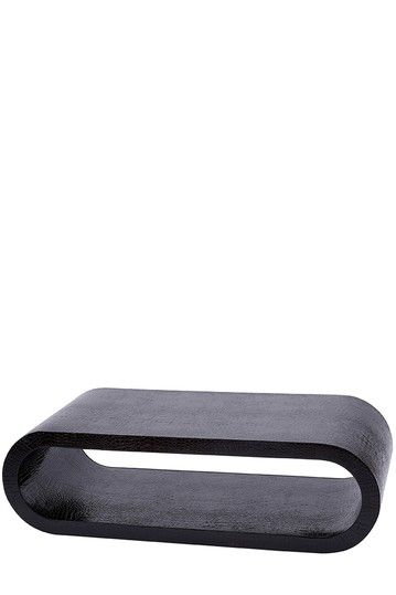 Oval Coffee Table By Mod Accent Decor On @HauteLook