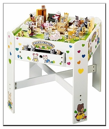 179 Best Animal Friends Calico Critters Images On Pinterest