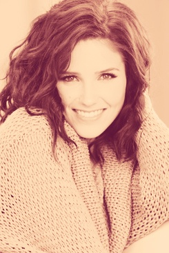 b.davis. (sophia bush) seriously one of the most beautiful women i've ever seen and probably ever will
