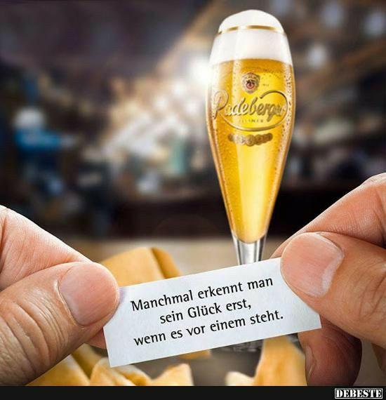 Lustig Bier Bilder
