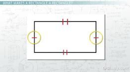 How to Find the Perimeter of a Rectangle: Formula & Example