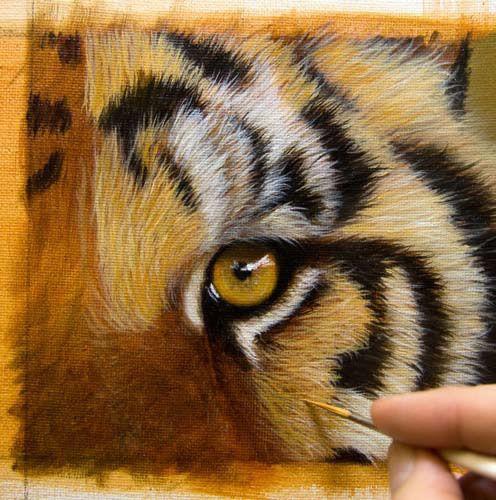 A Singular Creation - Art Showdown - Free Art Contests