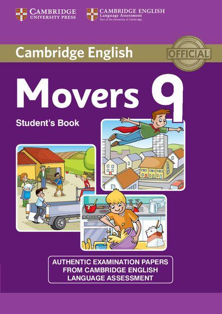 Cambridge English: Movers (YLE Movers) preparation | Cambridge English