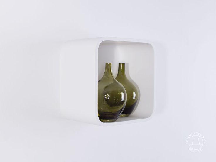Enø 30 shelf from Copenhagen Bath