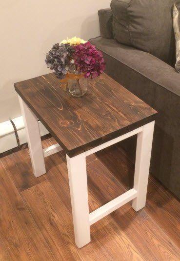 Best 25+ Living room end tables ideas on Pinterest ...