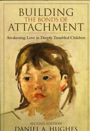 Building the Bonds of Attachment: Awakening Love in Deeply Troubled Children by Daniel A. Hughes, http://www.amazon.com/dp/0765704048/ref=cm_sw_r_pi_dp_Vp7Lqb1Y1V38G