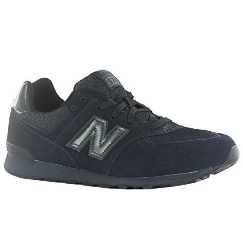 baskets mode new balance 574 wmn noir: Tweet New Balance classic Traditionnels are running shoe which features Durable Upper Material with…