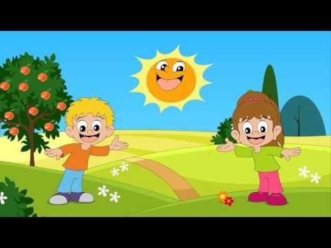 ABONNE-TOI À MINI ABC : http://bit.ly/2d0uEH0 Louis et Josée chantent la chanson du printemps. Quelles sont ces belles couleurs qui me rendent de bonne humeu...