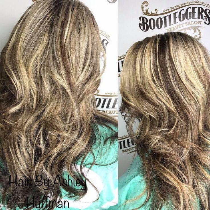 396 best hair images on pinterest blondes brown balayage dark chocolate hair color with blonde highlights blondehair bootleggersbeautysalon getyourshineon blonde pmusecretfo Gallery