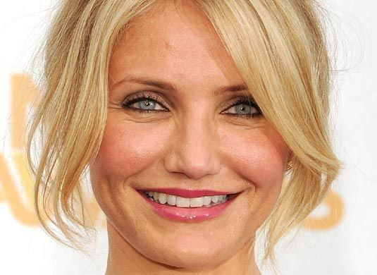 cameron diaz now | Cameron Diaz Takes Role Eyed by Angelina Jolie in THE ...