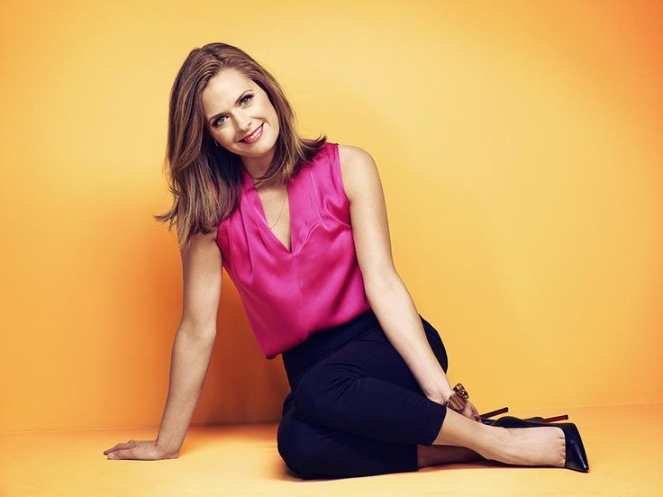 Maggie Lawson Photos | Tv Series Posters and Cast
