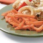 Baked Chicken with Milk Gravy Recipe | Taste of Home Recipes