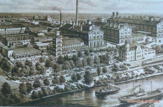 Hamburg  1882