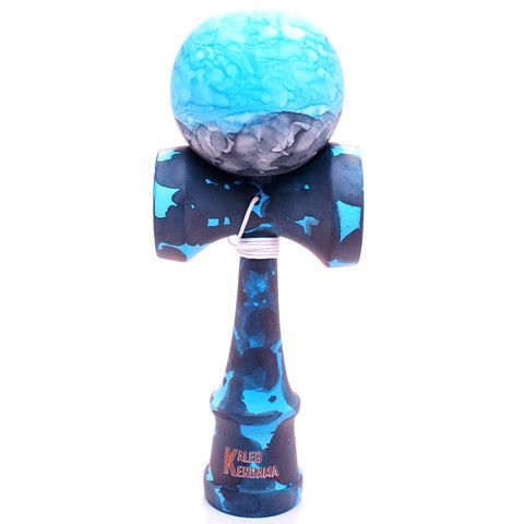 This is my new kendama