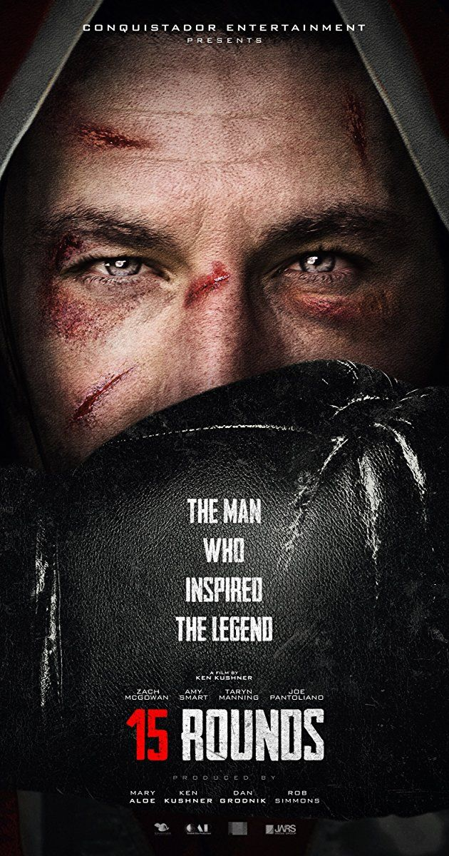 15 Rounds (2018) Full Movie Online Free