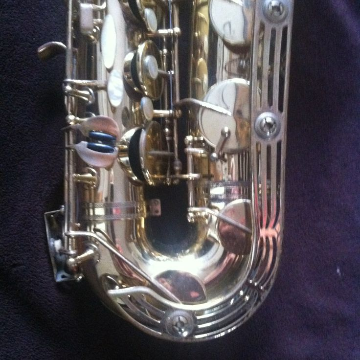 Saxophone for sale.Yamaha pre YTS 61 prototype tenor. http://www.dg-music.co.uk/instruments-accessories-for-sale/yamaha-tenor-sax-prototype-pre-61-model-serial-no-0056-with-high-f