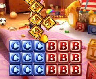 juego Cubos ABC