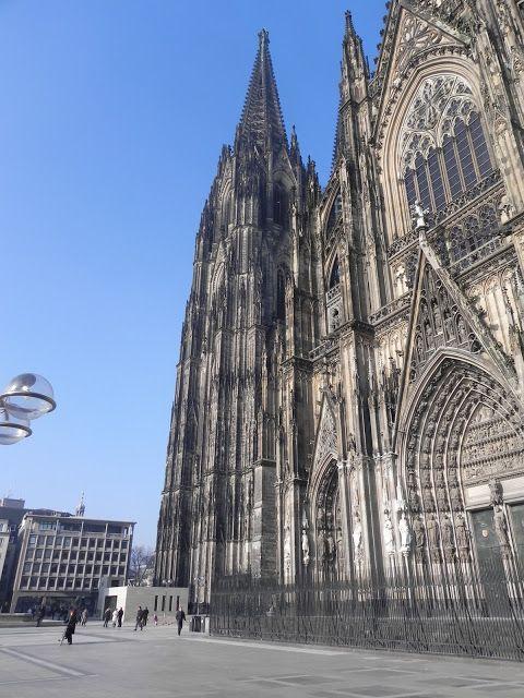 Catedral de Colônia, Colônia, Alemanha