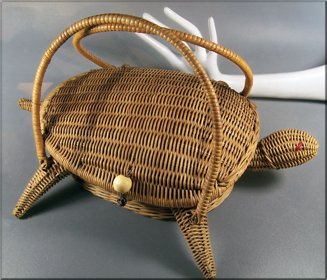 turtle basket