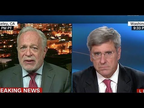 ''That's absurd!'' Robert Reich crushes Trump advisor who claimed Obamac...