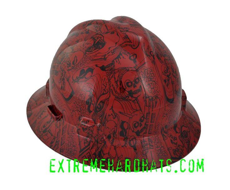 MSA VGard Hard Hat from Hard hats