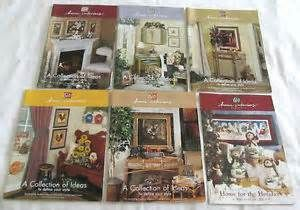 Home Interiors and gifts brochures