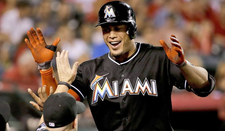 Can high school athletes succeed after playing multiple sports?  When Miami Marlins outfielder Giancarlo Stanton signed the richest contract in North American sports history last week, it was irrefutable evidence validating the idea that teenagers who play multiple sports in high school can still fulfill their sports destiny at the highest level.  http://www.latimes.com/sports/highschool/la-sp-giancarlo-stanton-sondheimer-20141124-column.html