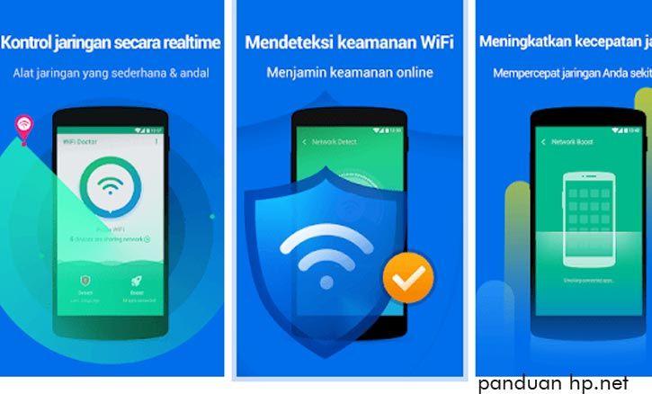 Daftar 4 Aplikasi Penguat Sinyal Wifi Di Jamin Ampuh Penguat Sinyal Penguatan Samsung