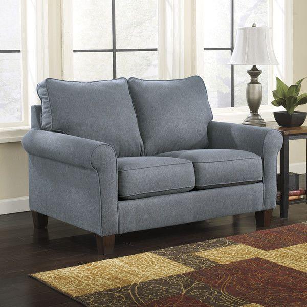 signature design by ashley zeth twin sleeper sofa