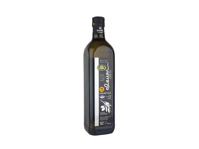 Oleum, Griekse Extra Virgin olijfolie in glas 750 ml met zuurtegraad van 0,22% - TOP!