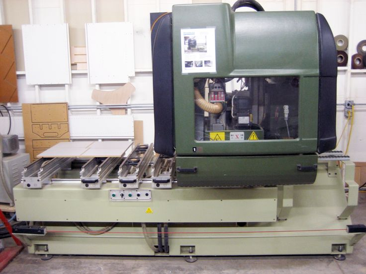 Our National Used Woodworking Machinery Listings  for the Week of March 03, 2017, includes a Used SCM CNC Machining Center - Model: Tech 95 - $15,000 - http://www.preownedwoodworkingmachinery.com/index.php/used-woodworking-machinery/borers-point-to-point-used/scm-tech-95-1602.html