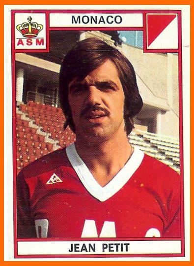 jean petit 1976