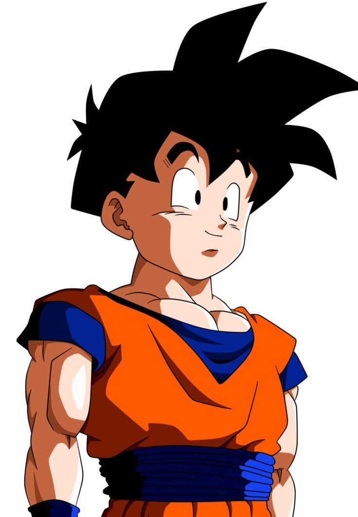 """孫 悟飯 Son Gohan Appears in: """"Dragon Ball Z: Bojack Unbound"""" Race: 1/2 Saiyan-1/2 Human Date of birth: May, Age 757 Allegiance: """"Z Fighters (Warrior, Age 762 - ..."""