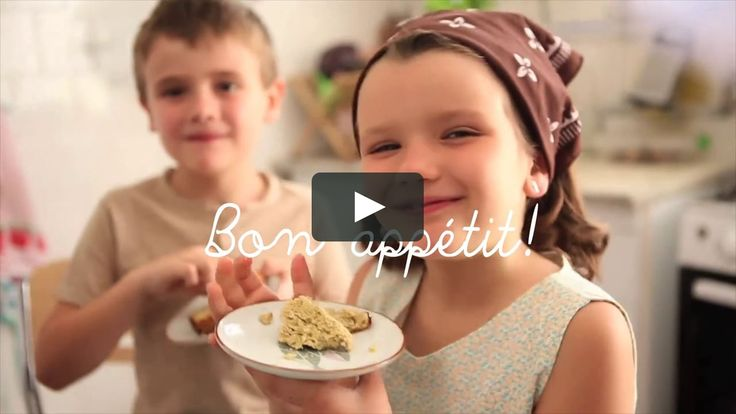 How Children Can Start Their Own Cookbook Video Diary