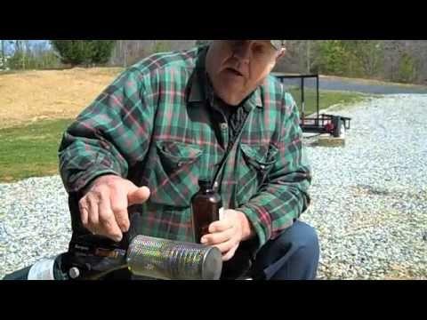 Wintergreen Oil to kill Mites