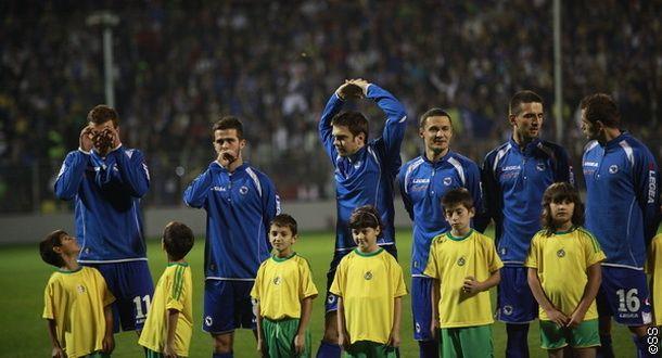 Sada je jasno: Zmajevi su spremni za Brazil